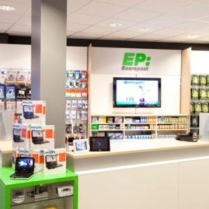 ElectronicPartner Nederland: onze service gaat door!