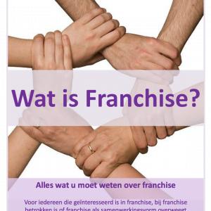 Nieuwe franchisewet moet nog aangescherpt worden