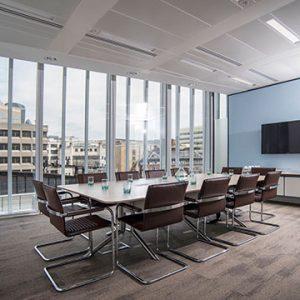 International Workplace Group start met franchising in Nederland