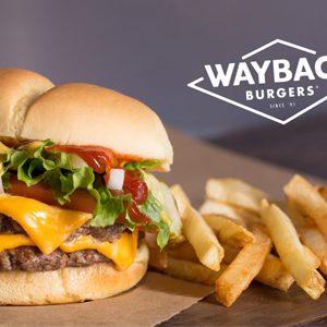 Amerikaanse franchiseketen Wayback Burgers gaat uitbreiden in Nederland