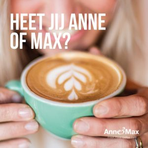 Anne&Max opent in Amsterdam Houthavens