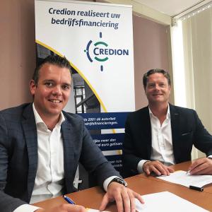 Credion Alphen aan den Rijn biedt financieringsoplossingen voor ondernemers